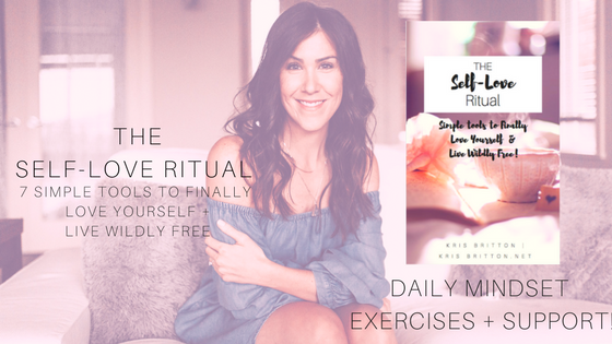 daily exercises for self love